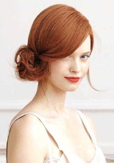 Swell 1000 Ideas About Side Bun Updo On Pinterest Bun Updo Side Buns Hairstyles For Women Draintrainus