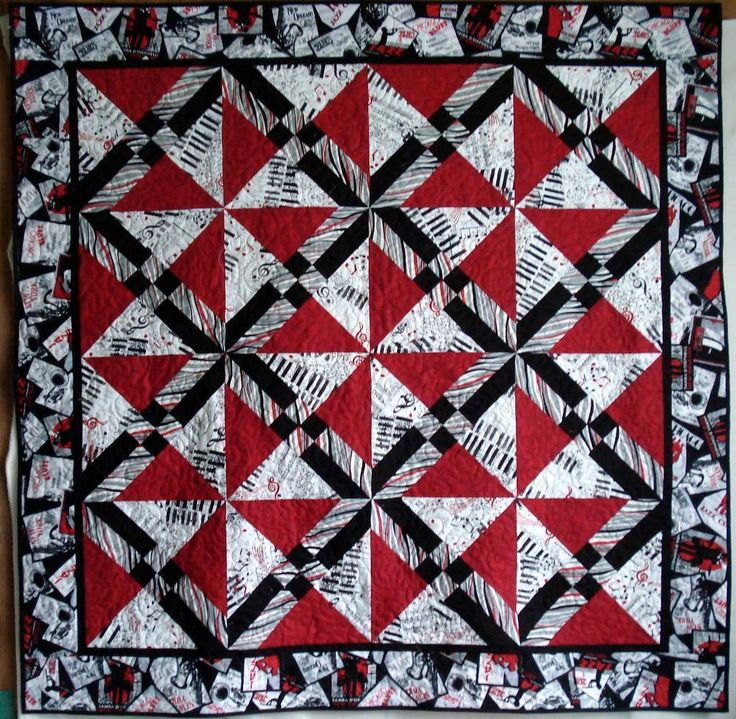 Man Cave Quilt Pattern : Looking for quilting project inspiration check out man