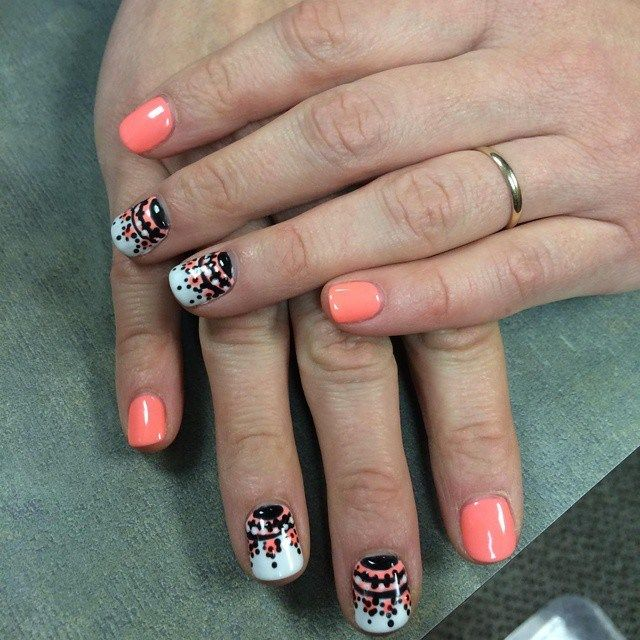 Cheap Manicure Downtown Vancouver | Splendid Wedding Company