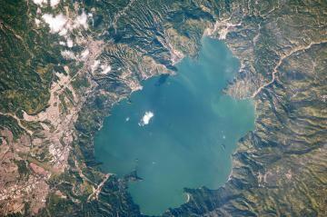 AAG: Eruption of El Salvador's Ilopango explains A.D. 536 cooling | EARTH Magazine