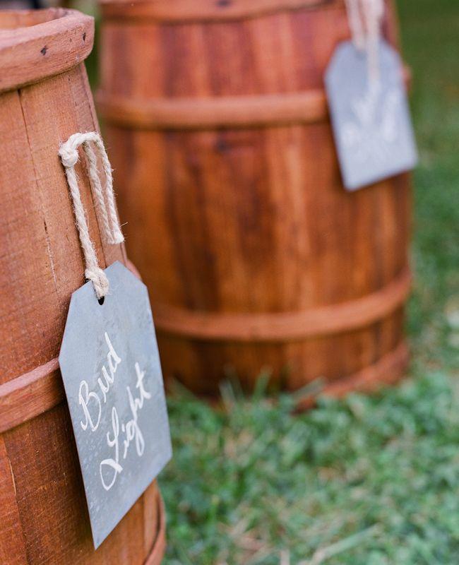 15 Backyard Barbecue Ideas For A Fun Wedding Reception