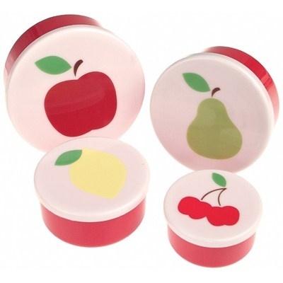 Snackboxen Fruit
