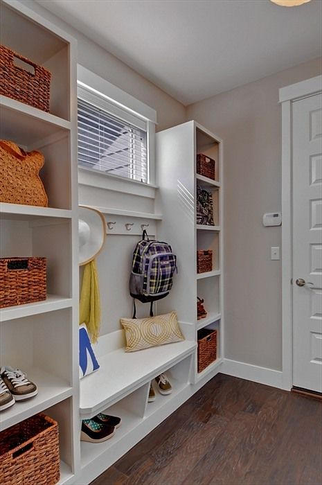 235 Best Images About Design ~ Laundry/Mud Room On Pinterest