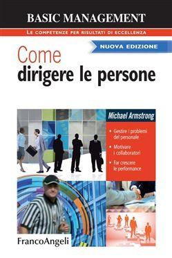Prezzi e Sconti: Come #dirigere le persone. gestire i problemi  ad Euro 14.99 in #Franco angeli #Media ebook scienze sociali