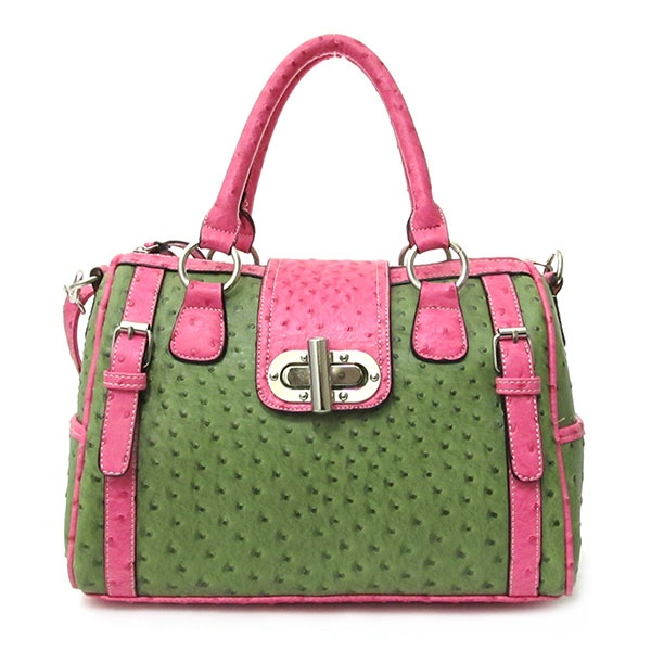 Handbag - would love this in salmon pink and apple green.