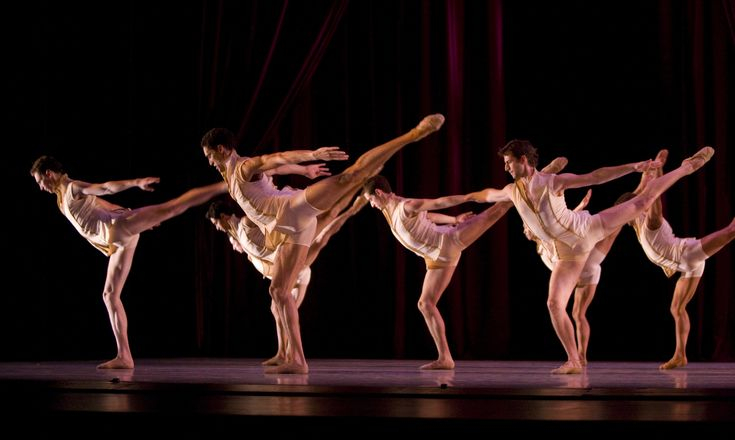 On Stage: Ballet Across America | CrossCurrents