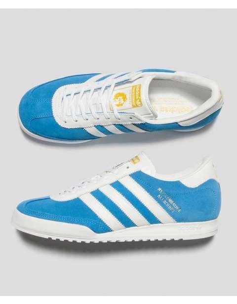 adidas Originals Beckenbauer | Scotts Menswear