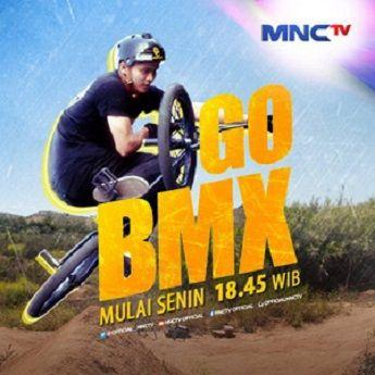 Lirik Lagu Mahir's Band - Mengejar Mimpi (OST Go BMX)