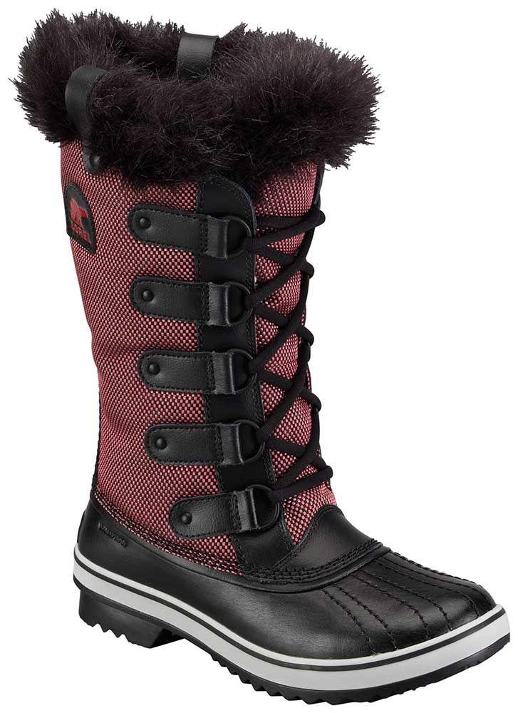 Sorel W13 NL2013 Womens Tofino Nylon Boot - Vejledende udsalgspris DKK 1.499,- #SOREL #SORELFOOTWEAR #SORELSTYLE