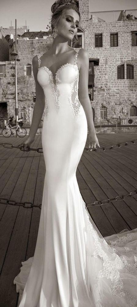 3620 besten Wedding Dresses Bilder auf Pinterest   Hochzeitskleider ...