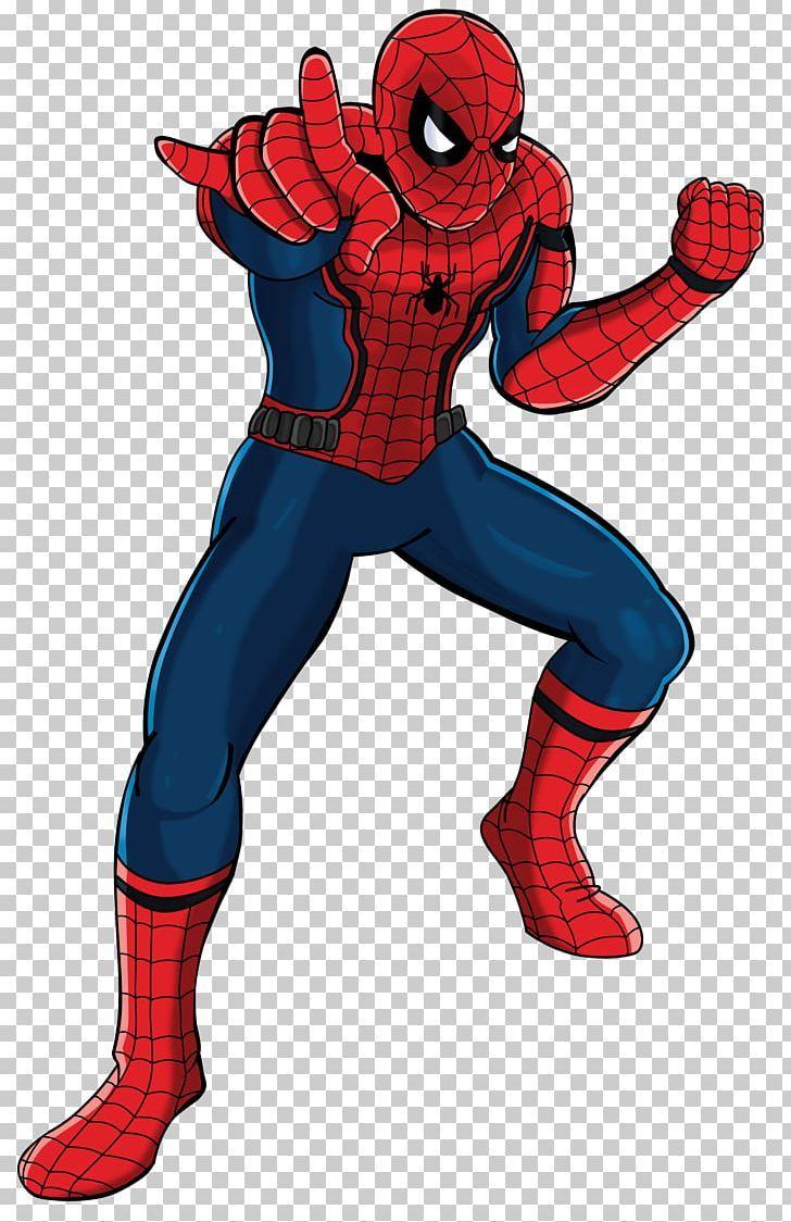 Spider Man Png Spider Man