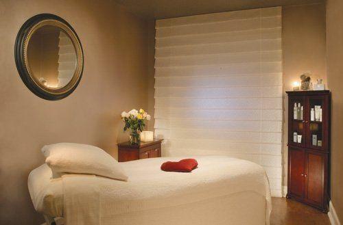 Clarins Spa Treatments Kingston