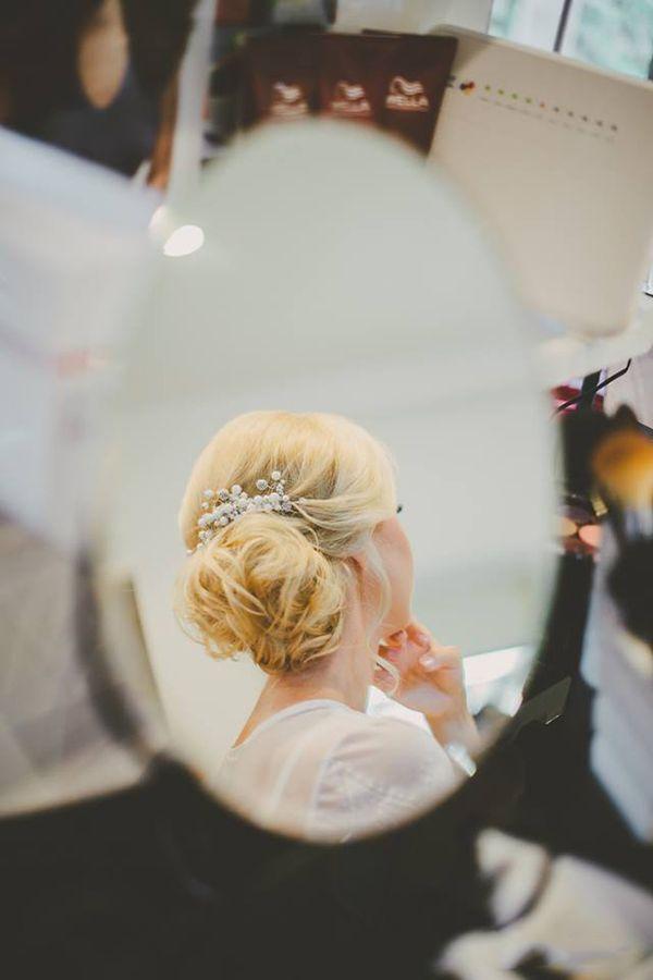 Handmade Bride Accesories