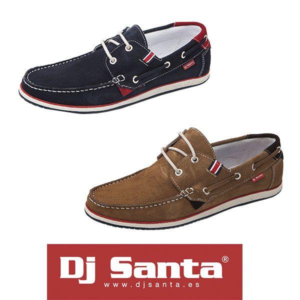 Náuticos Dj Santa, todo un básico masculino. Mod.2356 disponible en varios colores.  Taupe: http://goo.gl/Yz722I Marino: http://goo.gl/bkwWmV