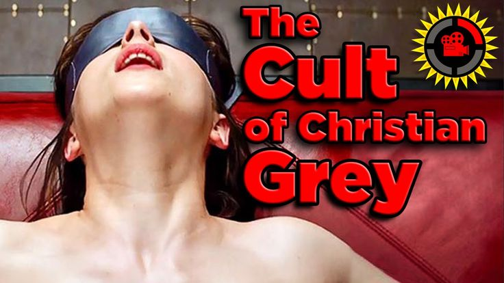 Review of cult behavior through 50 Shades of Grey...