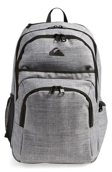 Quiksilver+'Daddy'+Day+Bag+available+at+#Nordstrom
