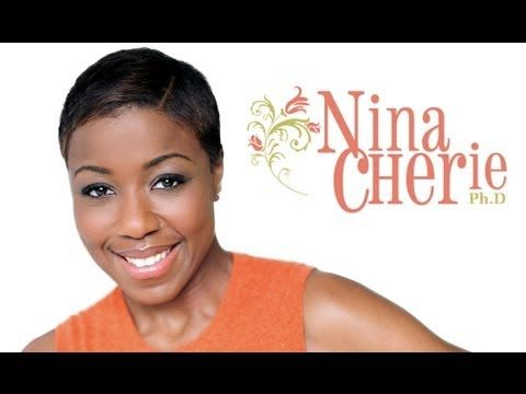 """In this podcast Dr. Nina Cherie Franklin addresses a question that she is asked every day: """"Can you help me lose weight?"""" She highlights 3 simple, practical, low-cost strategies for successful long-term weight loss - www.NinaCheriePhD.com"""