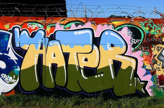 19 best Graffiti Wall Design images on Pinterest | Graffiti ...