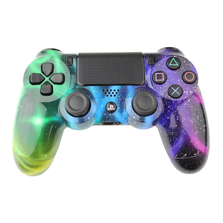 how to change the color of your playstation 4 controller