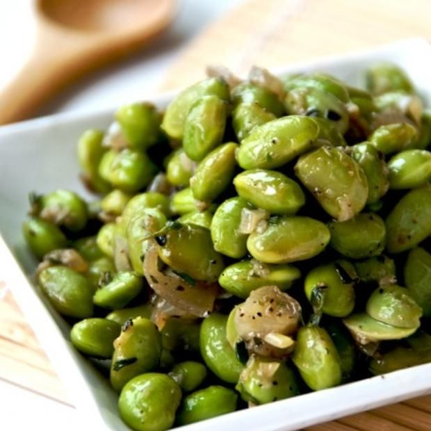 edamame snack recipes - photo #8