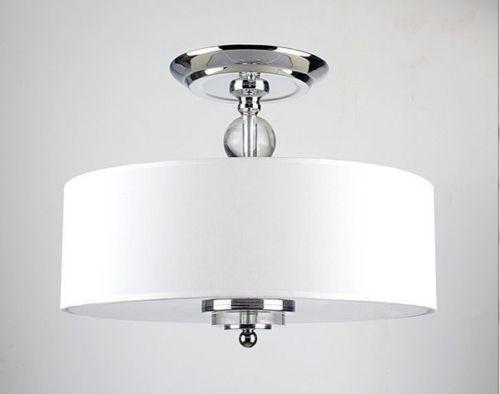 Chandelier Flushmount Ceiling Light Fixture Indoor Lighting Contemporary Lights
