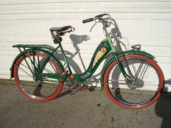 Tricycle Restoration Parts : Best images about old bicycles on pinterest