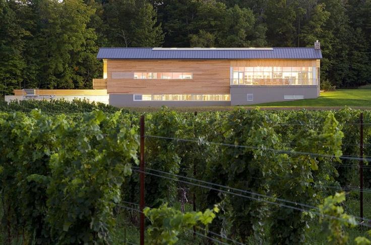 Fielding Estate Winery, Beamsville, ON