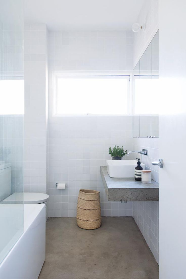 Contemporary condo bath modern bathroom chicago by jill jordan - Find This Pin And More On Bathroom Remodel