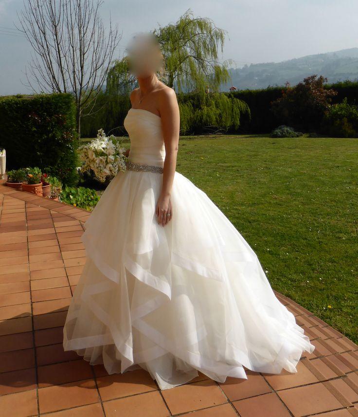 Mejores 62 imágenes de vestidos de novia descartados en Pinterest ...
