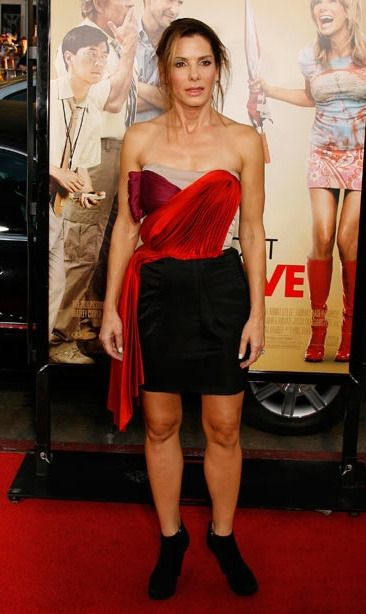 CELEB FASHION DISASTERS-WHAT WERE THEY THINKING??