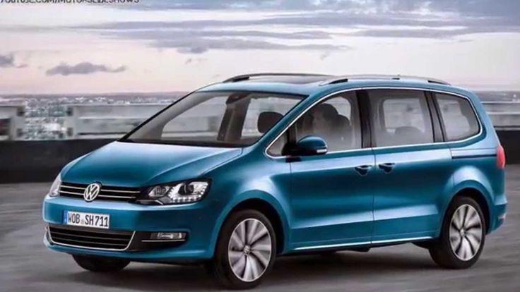 Volkswagen Sharan na operativní leasing srovnává Leasni.cz