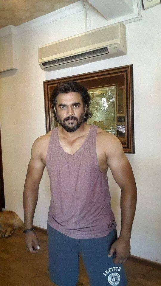 Madhavan Latest Stills