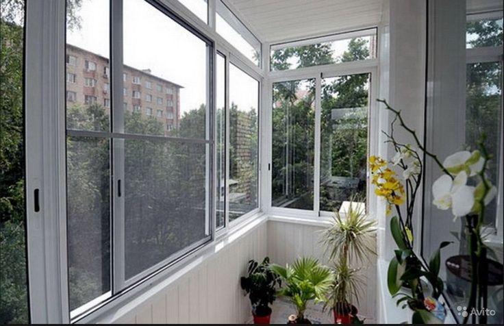 остекление балкона: 21 тыс изображений найдено в Яндекс.Картинках