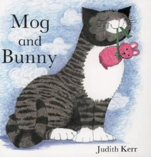 Mog and Bunny: Kerr, Judith