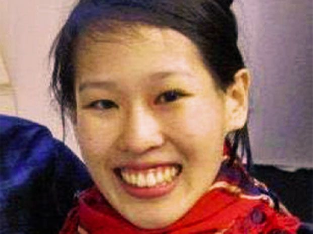 The details of Elisa Lam's death continue to mystify ... as does the chilling security footage of her final moments.