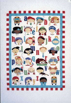 41 best Baby & Kids quilts images on Pinterest | Appliques, Board ... : cute quilts for kids - Adamdwight.com