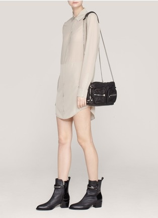 Alexander Wang - Brenda chain cross-body bag