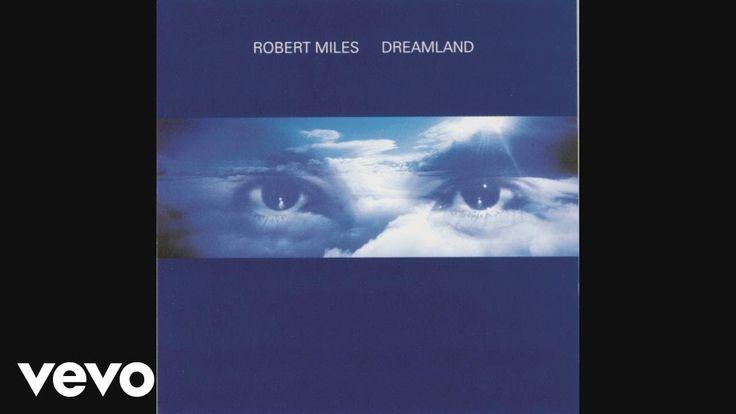 Robert Miles - Children (Eat Me Edit) (Audio) | RobertMilesVEVO