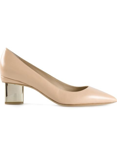 Shop Nicholas Kirkwood Prism pumps in Marissa Collections from the  worlds best independent boutiques