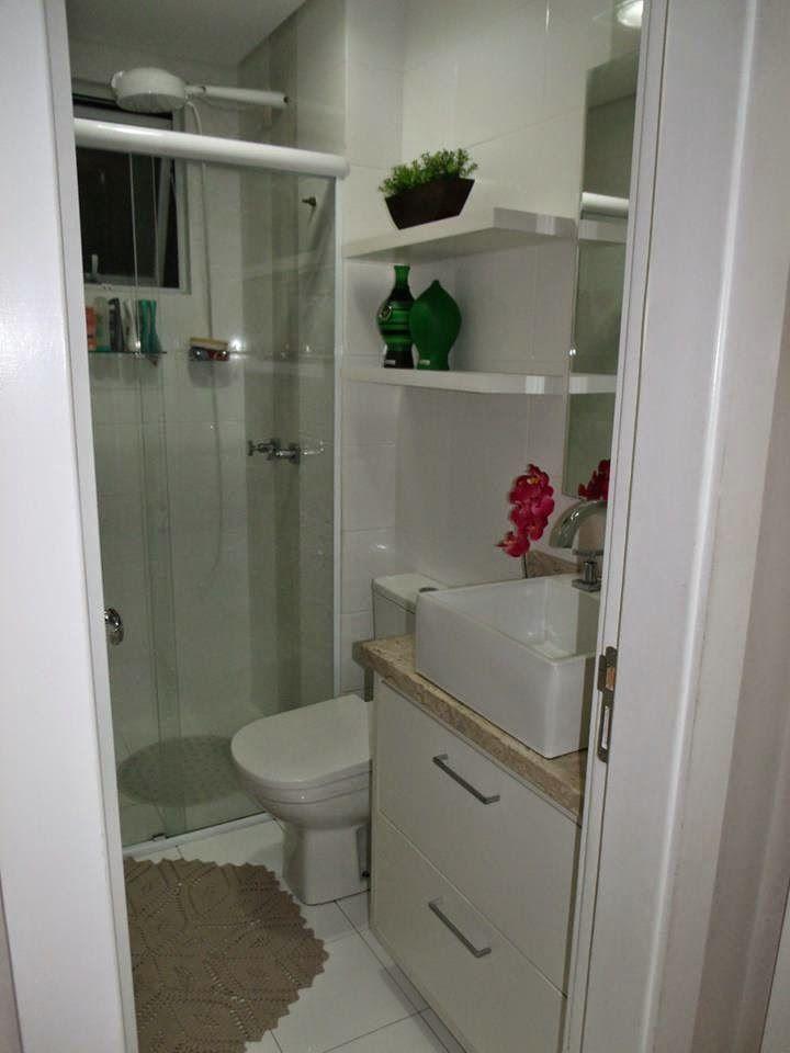 Apartamento Decorado da Leitora Janaina Cassis! Moderno e Aconchegante!