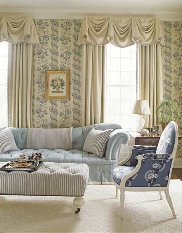 The Enchanted Home Lets Play Dressup With Windows Window Dressing Pinterest Valance And Windsor F C