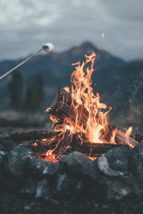 Going camping with the fam no ay nada mejor que salir y convivir con la familia (: