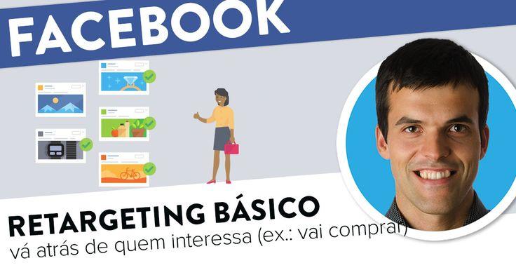Retargeting no Facebook: vá atrás de quem interessa. https://joaoalexandre.com/blogue/retargeting-facebook-interessa/