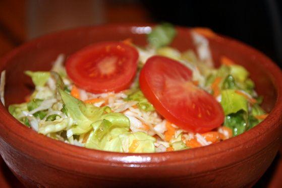 Salată Dinar