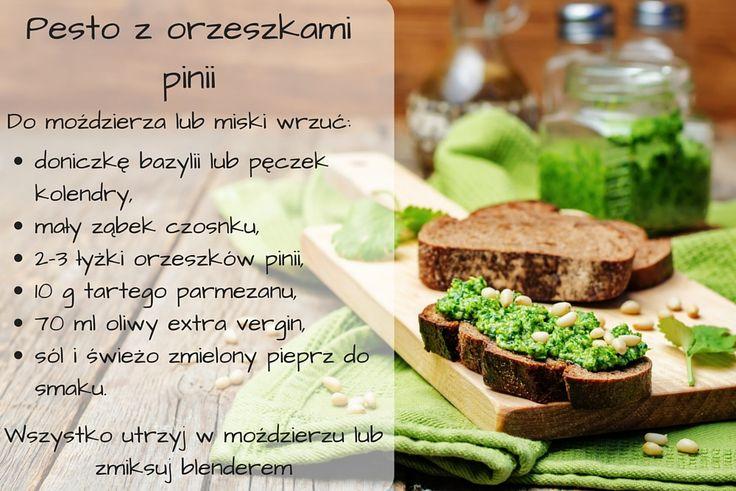 Pesto alla genovese to tradycyjny włoski sos, którego głównym składnikiem jest bazylia i orzeszki piniowe. Pesto można podawać z makaronem, mięsem, ciastem francuskim lub po prostu ze świeżym chlebem. Poznaj przepis na szybki i pyszny sos pesto, którego smak na pewno cię zaskoczy.