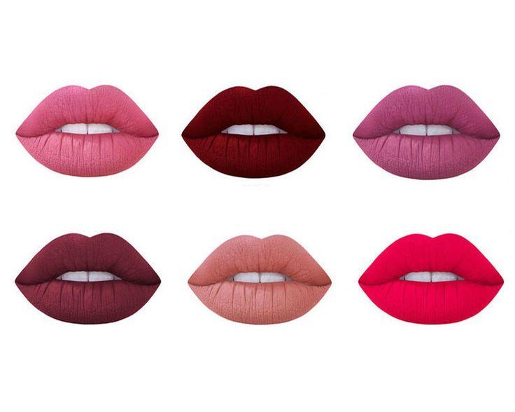 Our Favorite Lipsticks