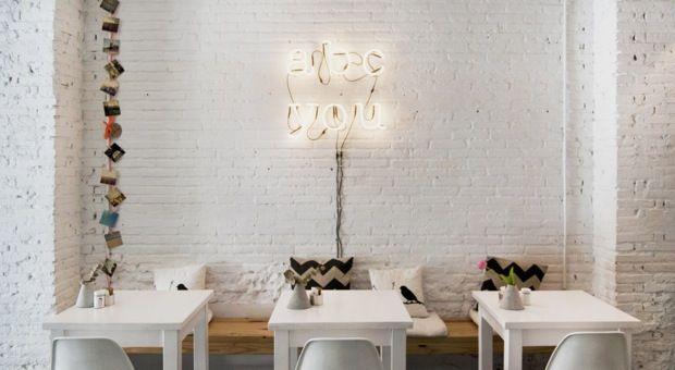 Coffee bar ABCyou Bed&Breakfast  (photo credits: WAP Valencia)
