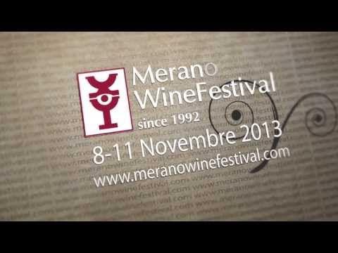 TasteOnTheRoad|Merano Wine 2013|Helmuth Köcher presenta la prima giornata.
