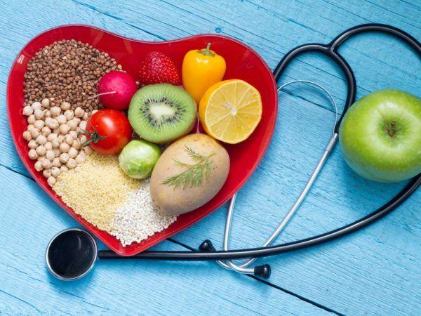 dr weil cholesterol lowering diet