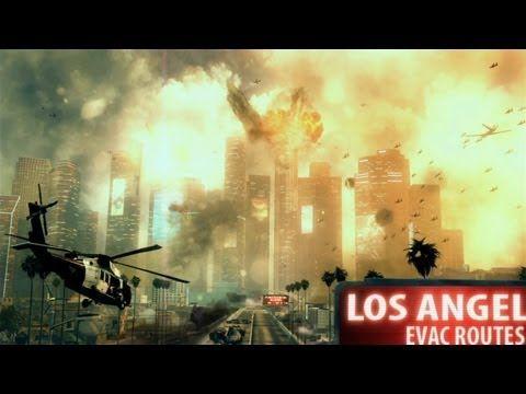 Fecha de lanzamiento de Call of Duty: Black Ops 2  Luego de una larga espera, finalmente se reveló la fecha de lanzamiento de Call of Duty: Black Ops 2. El 13 de Noviembre de 2012 es el día elegido para el desembarco de este gran juego de acción. Aquí les mostramos el vídeo oficial de la revelación.